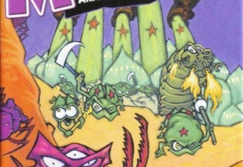 Micro Mutants 2