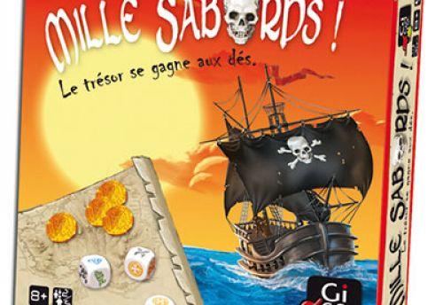 Mille Sabords