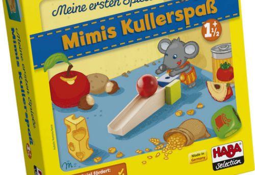 Mimis Kullerspab