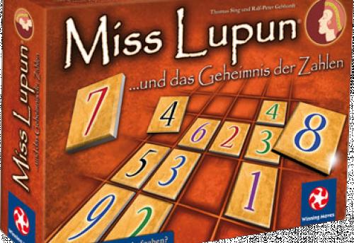 Miss Lupun