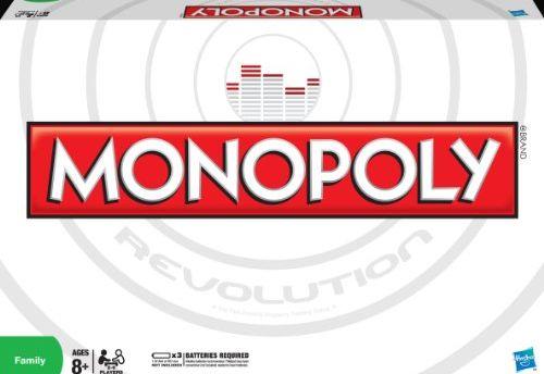 Monopoly Révolution