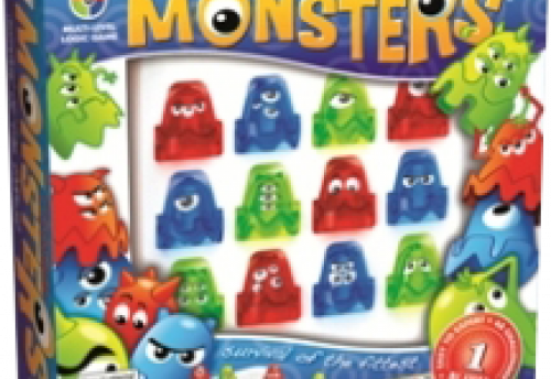 Monstres Cannibales