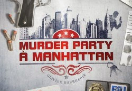 Murder party à Manhattan