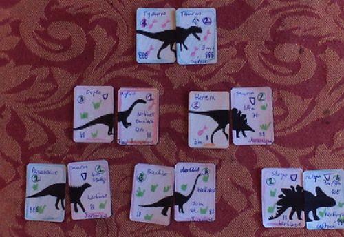 Mutosaurus