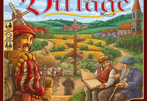 My Village