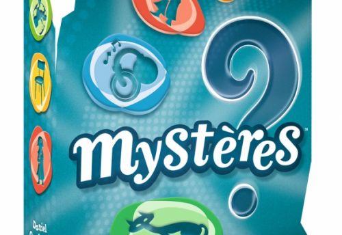Mystères?