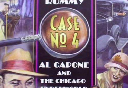 Mystery Rummy: Al Capone and the Chicago Underworl