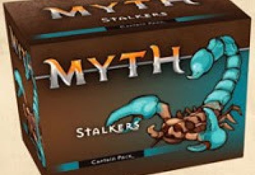 Myth: Stalkers Captain Pack