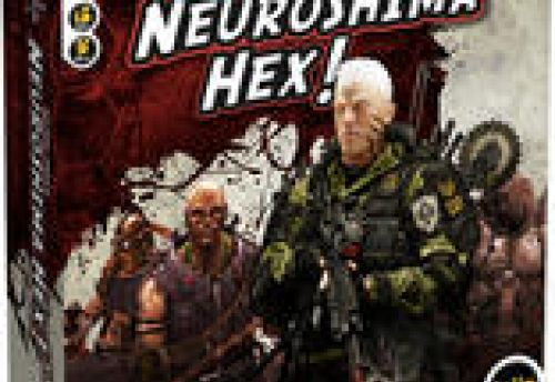 Neuroshima Hex !3.0