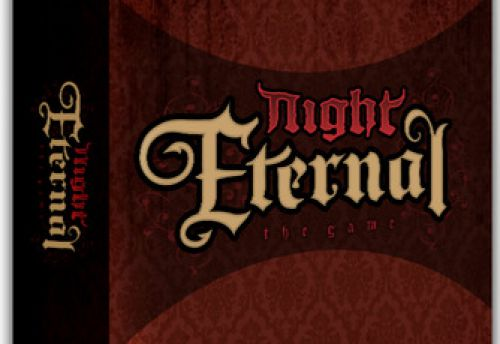 Night Eternal: The Game