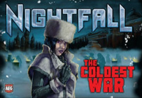 Nightfall - The Coldest war