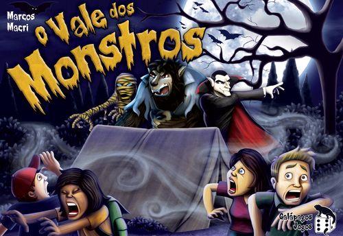 O Vale dos Monstros