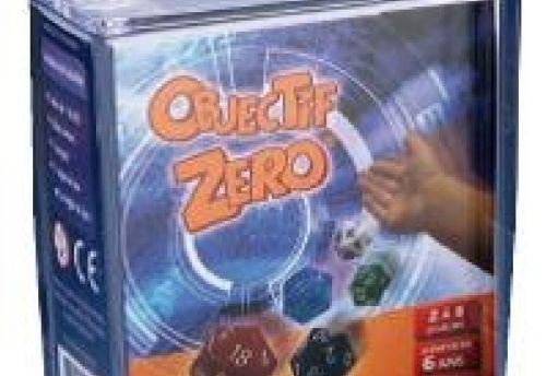 Objectif zéro