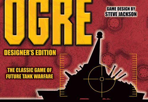 Ogre Designer's Edition
