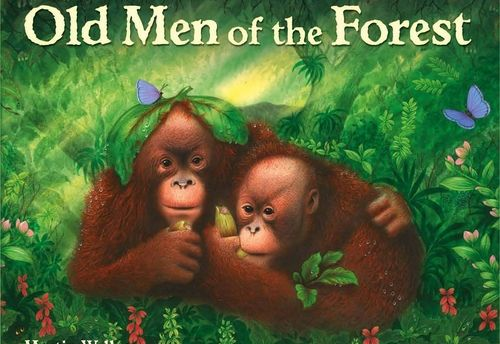 Old Men of the Forest