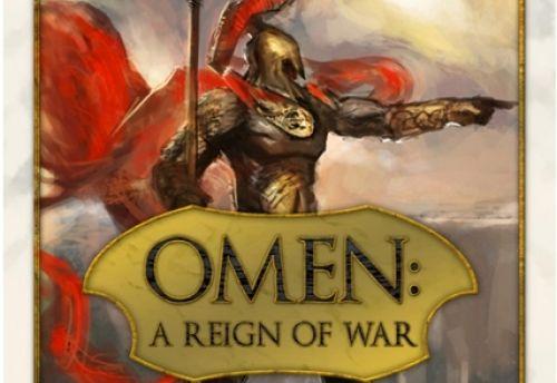 Omen : A reign of war