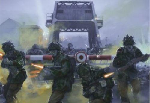 Opération Commando - Pegasus Bridge
