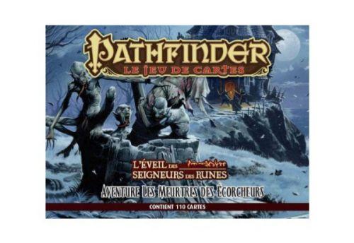 Pathfinder JCE : Les meurtres des ‰écorcheurs