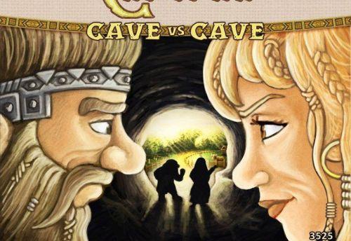Caverna : Cave vs Cave