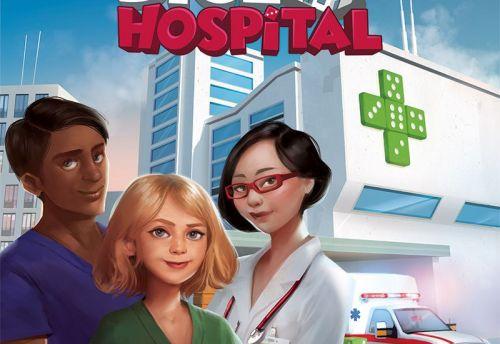 Dice Hospital