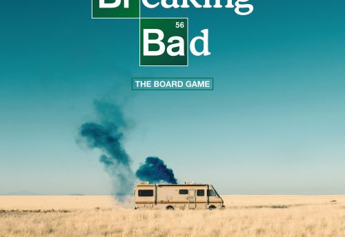 Breaking Bad : Le jeu de plateau