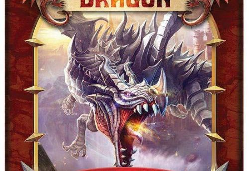Hero Realms - Boss Deck : Dragon