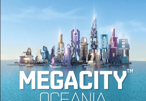 MegaCity: Oceania