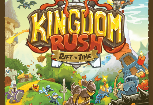 Kingdom Rush: Faille temporelle