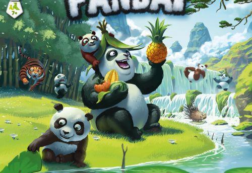 Pandaï