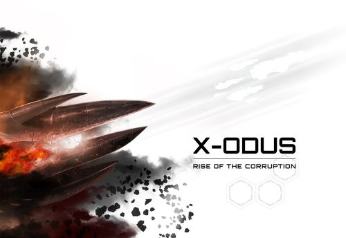 X-ODUS : Rise of the Corruption