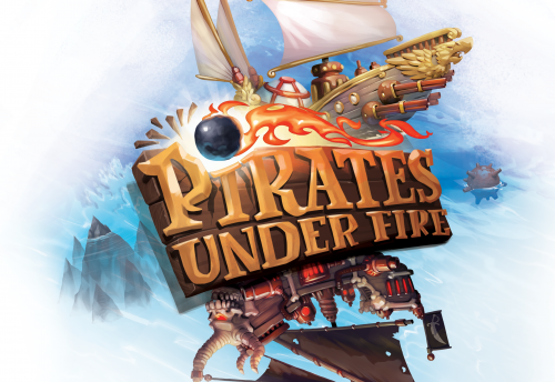 Pirates Under Fire