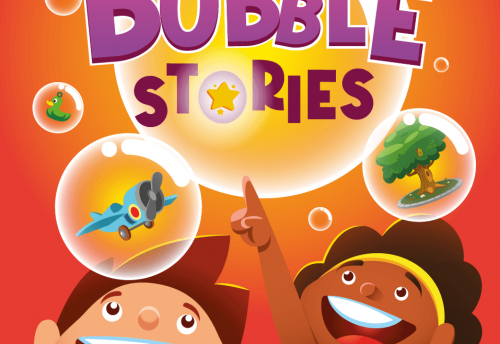 Bubble Stories