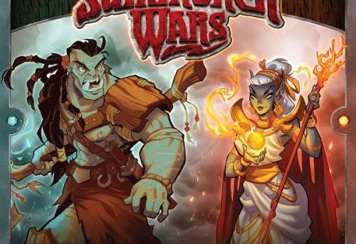 Summoner Wars (Seconde Edition) : Starter Set