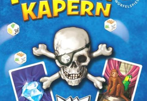 Piraten Kapern