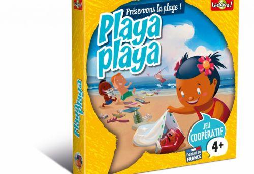 Playa Playa