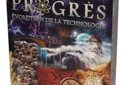 Progrès : Evolution De La Technologie