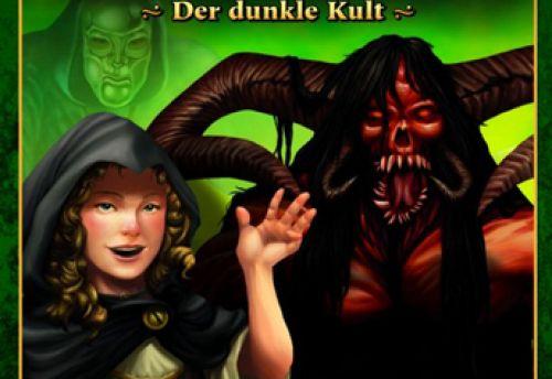 Quest : Der dunkle Kult (Le culte sombre)