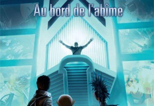 Race for the galaxy : Au bord de l'Abîme