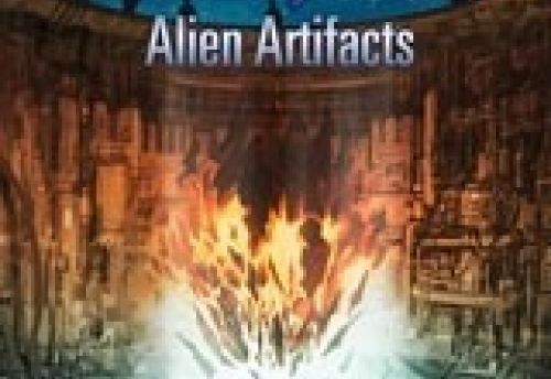 Race for the galaxy - Aliens Artifacts