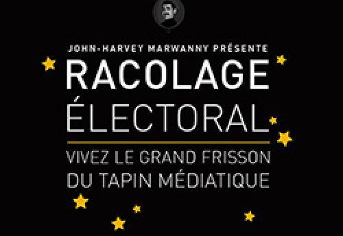 Racolage électoral