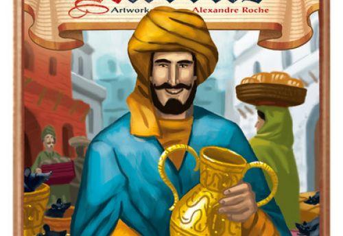 Rattus: Arabian Traders