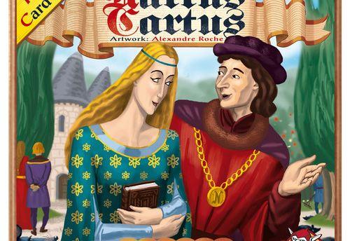 Rattus Cartus: Nobilis
