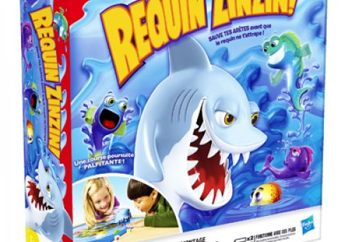 Requin Zinzin