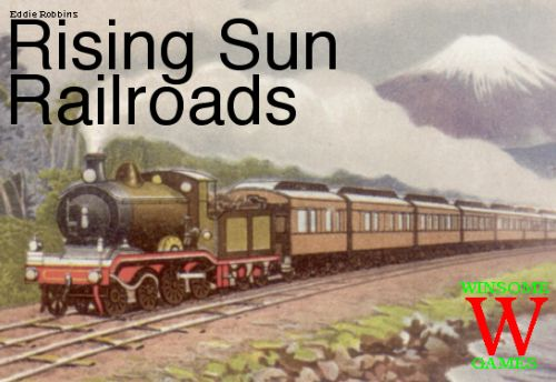 Rising Sun Railroads