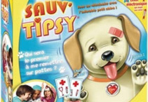 Sauv'Tipsy