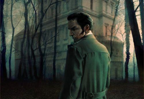 Sherlock Holmes - Carlton House