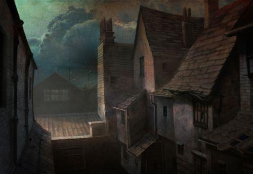 Sherlock Holmes - Une piste tordue