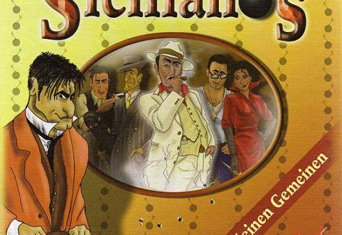 Sicilianos