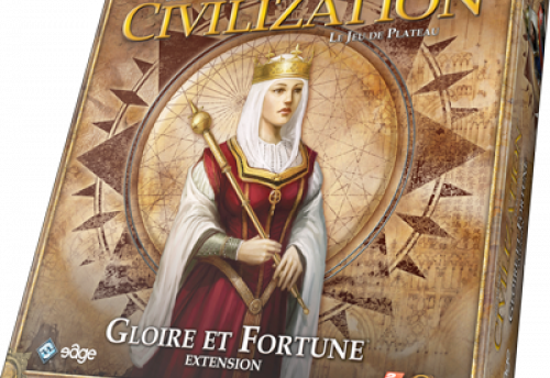 Sid Meier's Civilization - Gloire et fortune