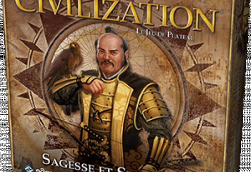 Sid Meier's Civilization - Sagesse et Stratégie